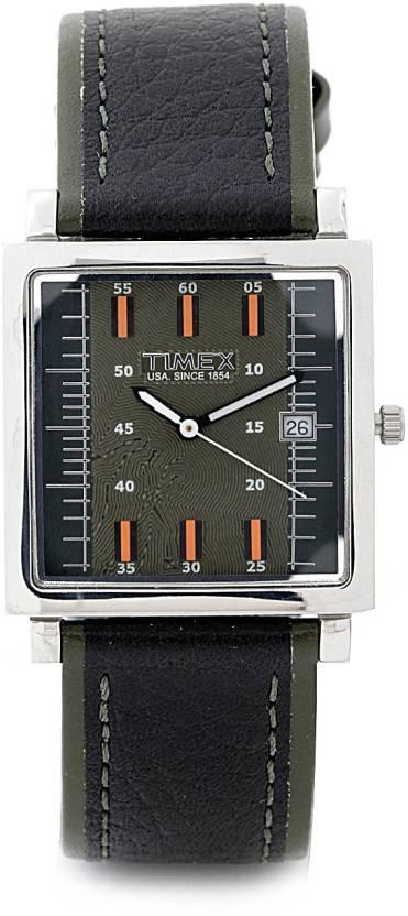 Timex DV10 Fashion Watch  - For Men