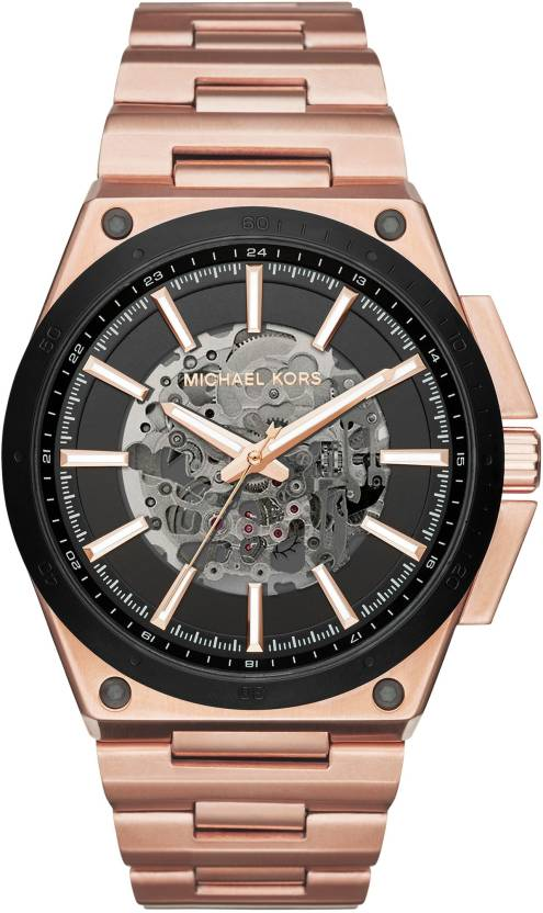 1652e4f272b4 Michael Kors MK9022 WILDER Watch - For Men - Buy Michael Kors MK9022 WILDER  Watch - For Men MK9022 Online at Best Prices in India