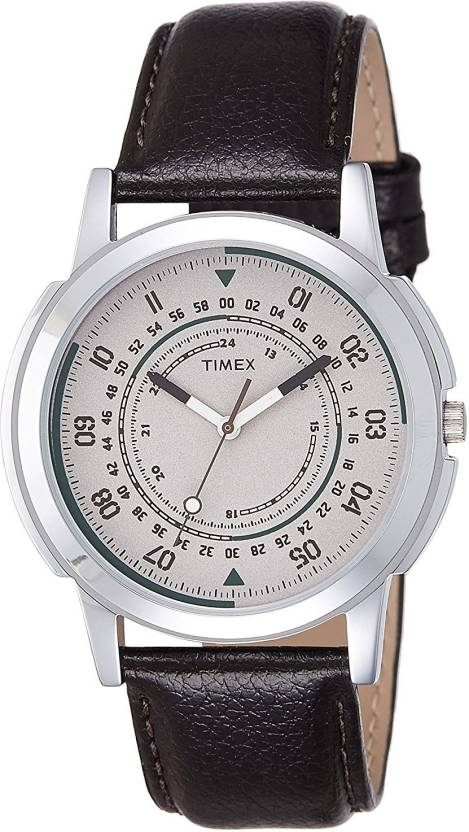Timex TW00ZR145 Watch - For Men