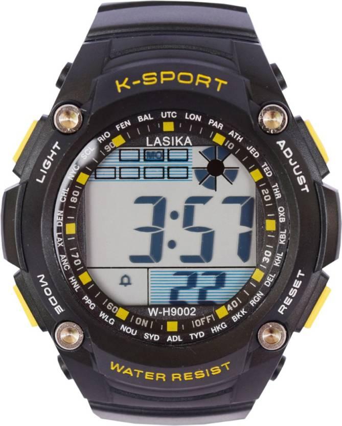 Creator K-SPORT WR30 Stylish Watch - For Boys - Buy Creator