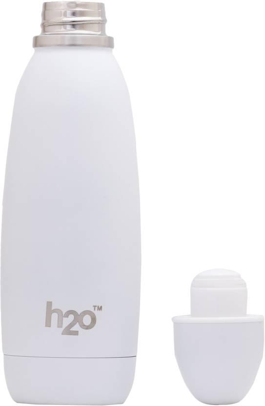 H2O Vaccum 550 ml Water Bottle