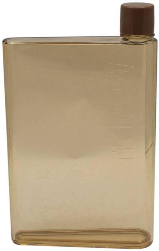 H2O Notebook 450 ml Water Bottle