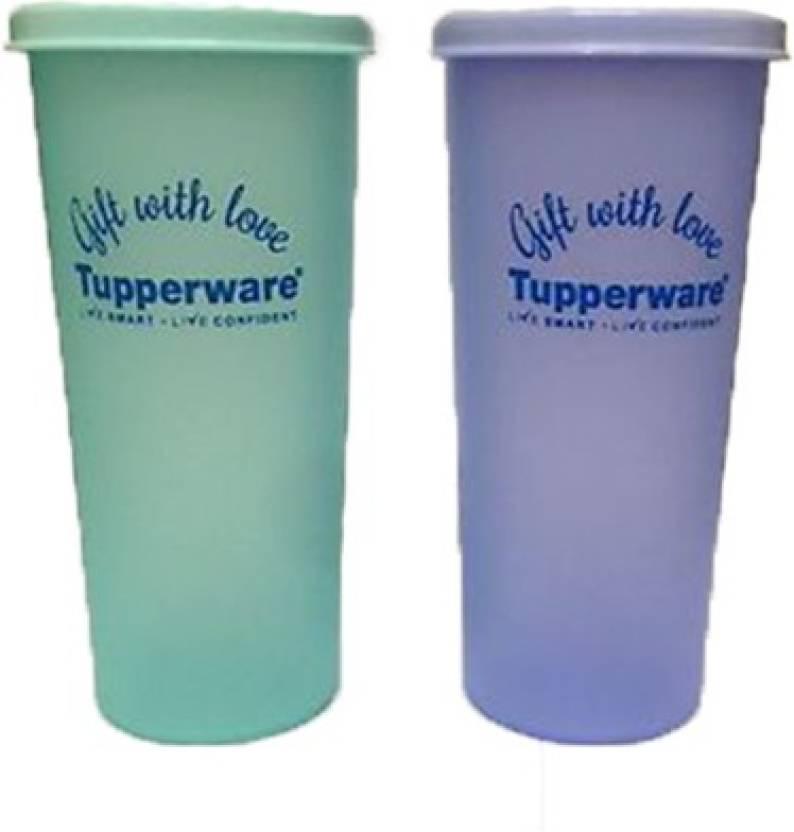 Price Prom Of Tupperware Outdoor Tumbler 4pcs Set Latest Models Source · Tupperware 12oz 340 ml