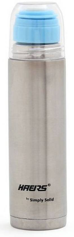 Simply Solid Vacuum Bottle 250 ml