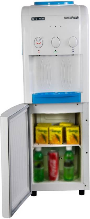 Terrific Usha Cooling Cabinet Bottled Water Dispenser Home Interior And Landscaping Mentranervesignezvosmurscom