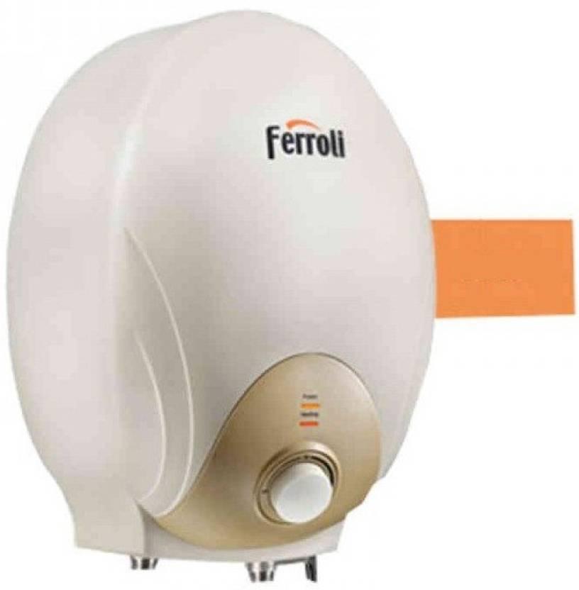 Ferroli 3 L Instant Water Geyser