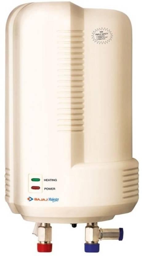 Bajaj 3L Instant Water Geyser