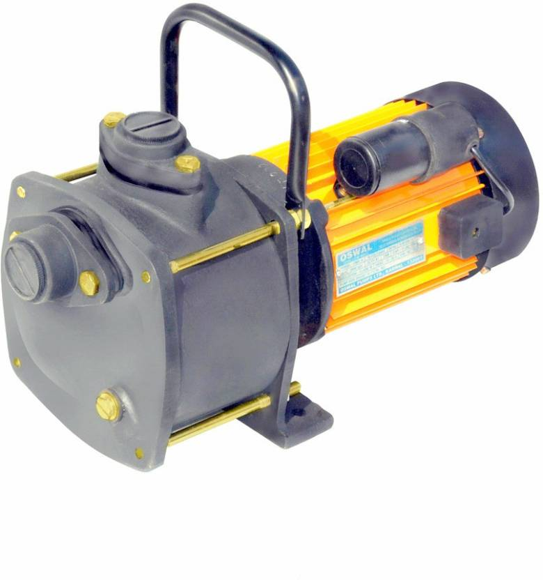 Oswal Shallow Well 1 1 HP Centrifugal Water Pump Price in