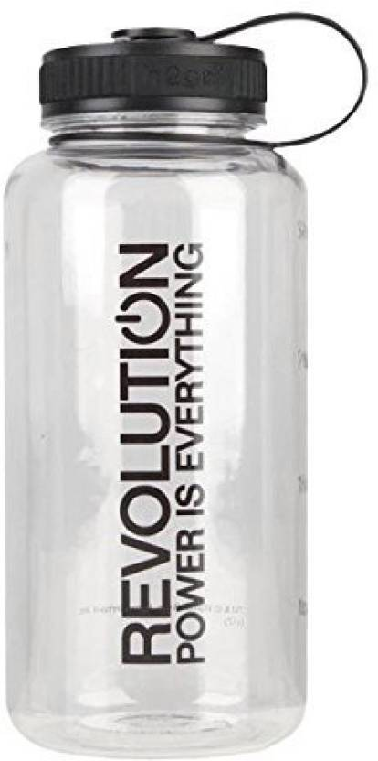 Simply Green Solutions 1005 Ml Water Purifier Bottle White