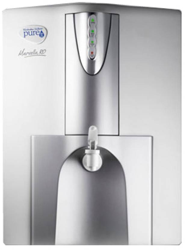 HUL Pureit Marvella RO 8 L RO Water Purifier