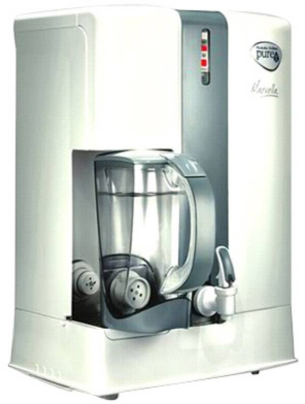 HUL Pureit Marvella 4.5 L Gravity Based Water Purifier