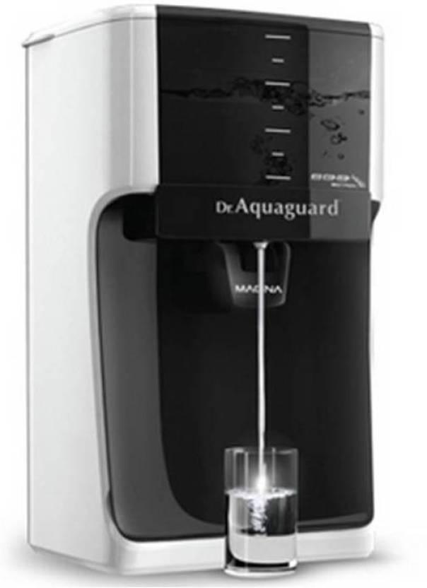 Aquaguard Magna HD RO+UV 7 L RO + UV Water Purifier