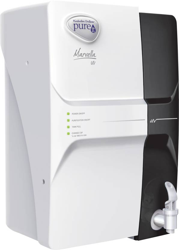 Pureit Marvella 4 L UV Water Purifier