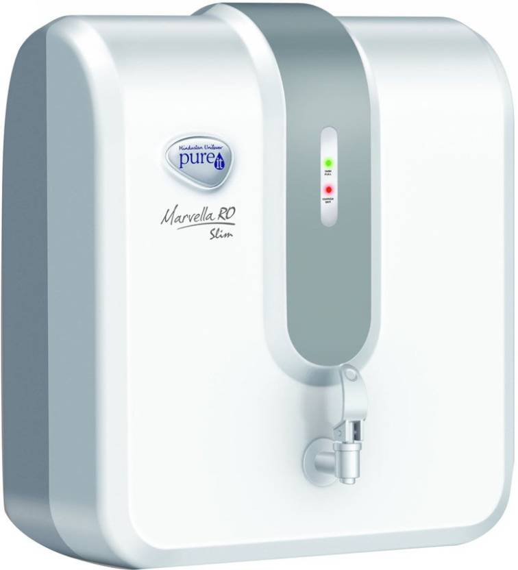 Pureit Marvella Slim RO 4 L RO Water Purifier
