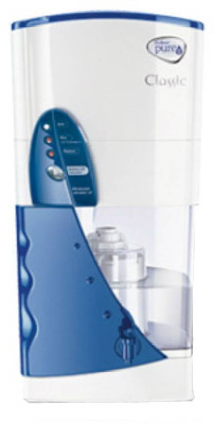 Pureit Pureit Classic 23 L Gravity Based Water Purifier