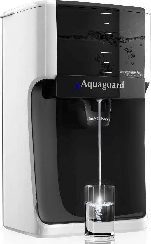 Aquaguard Magna HD RO + UV 7 L RO + UV Water Purifier