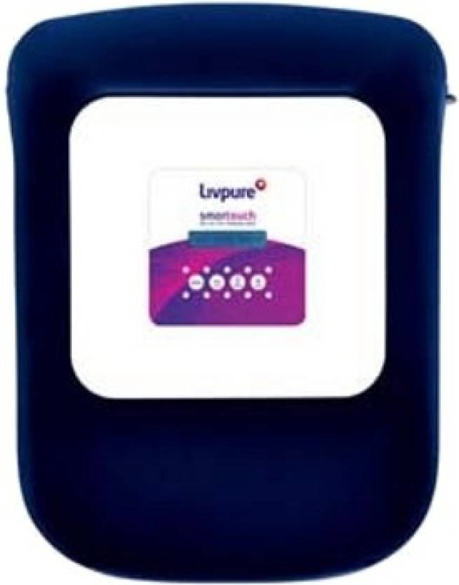 Livpure Smart Touch 8.5 L RO + UV +UF Water Purifier