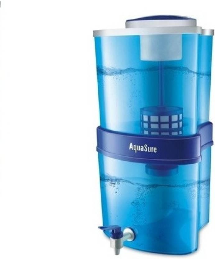 322008c92cb Eureka Forbes Nirmal 22 L Gravity Based Water Purifier - Eureka ...