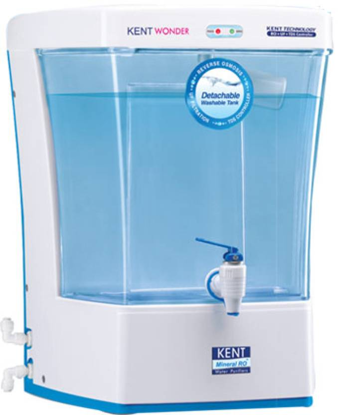Kent Wonder 7 L RO Water Purifier