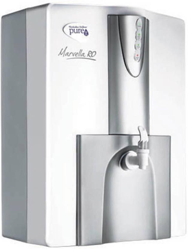 d6b50342582 Pureit Marvella Ro 10 L RO Water Purifier - Pureit   Flipkart.com