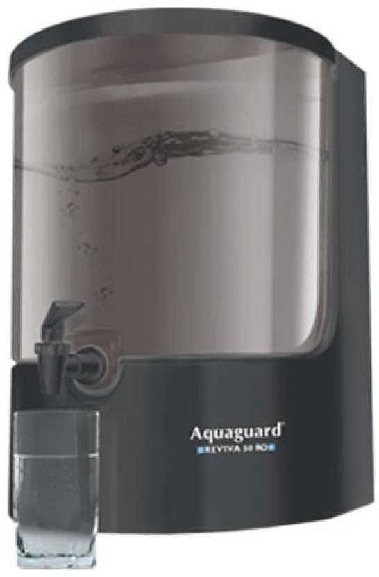 Aquaguard Reviva 50 8 L RO Water Purifier