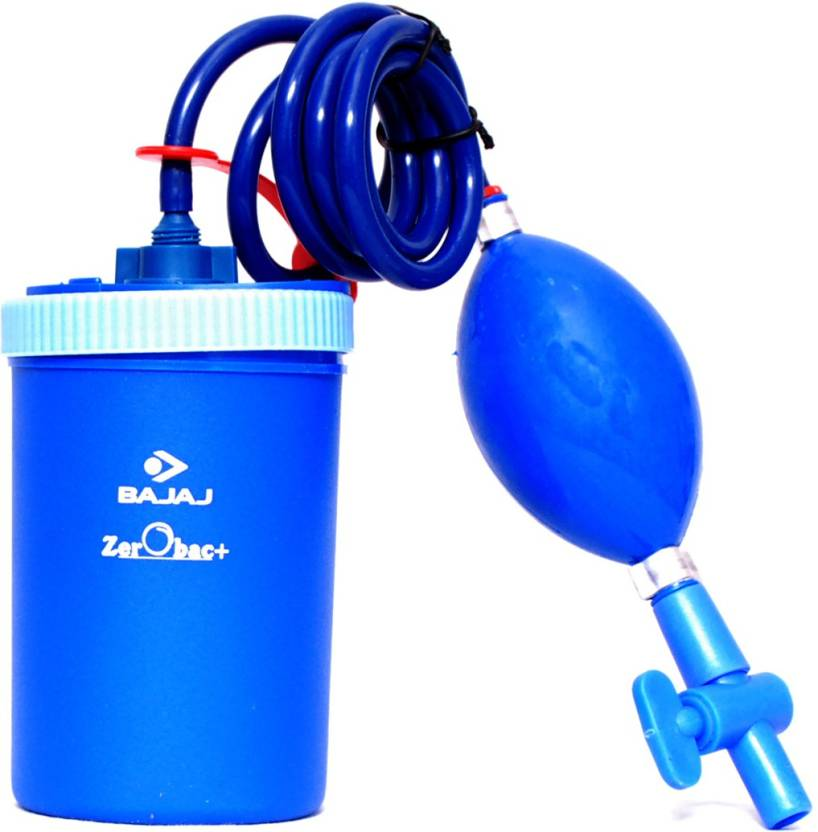 Bajaj 0 bacteria 7000 L Gravity Based Water Purifier