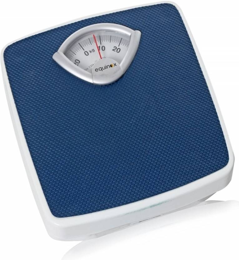 Equinox BR-9201 Weighing Scale