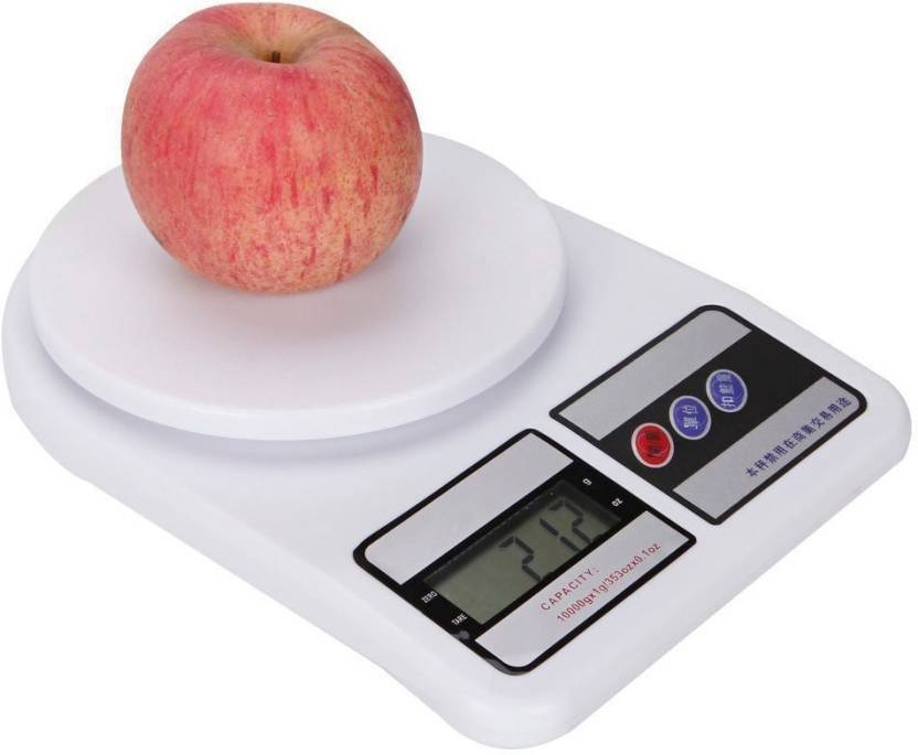 Cierie Store Weight machine Weighing Scale available at Flipkart for Rs.325