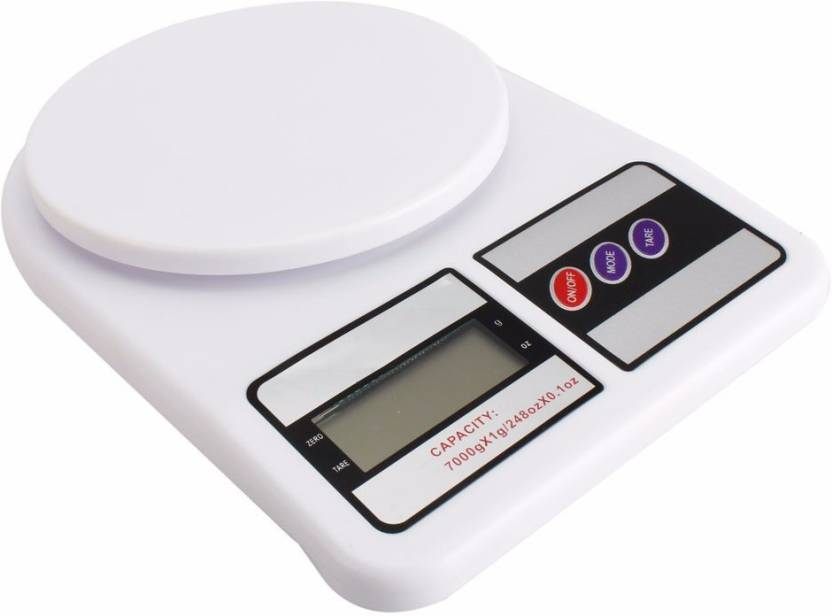 Cierie Store Weight machine Weighing Scale available at Flipkart for Rs.333