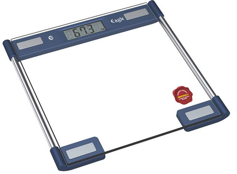 Eagle EEP1001A Electronic - Digital Weighing Scale Price in India ...