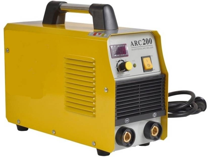 StarQ MMA 200 Arc Inverter Welding Machine
