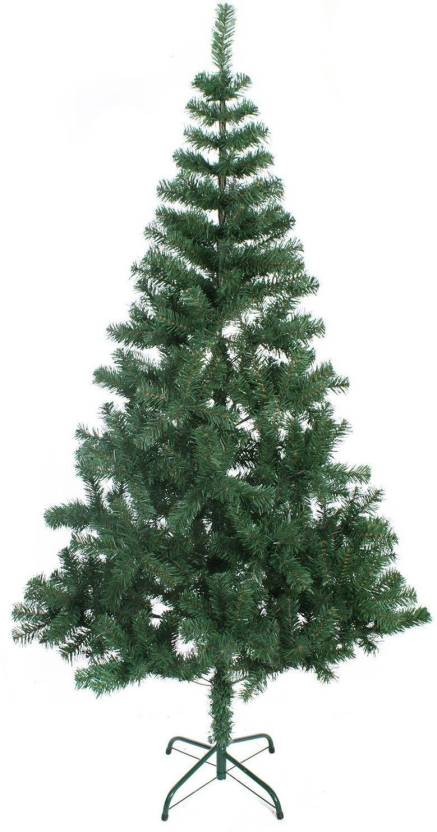 Christmas Tree In India.Stylla India Fir 150 Cm 4 92 Ft Artificial Christmas Tree