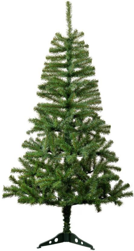 Stylla India Fir  92 Ft Artificial Christmas Tree Green