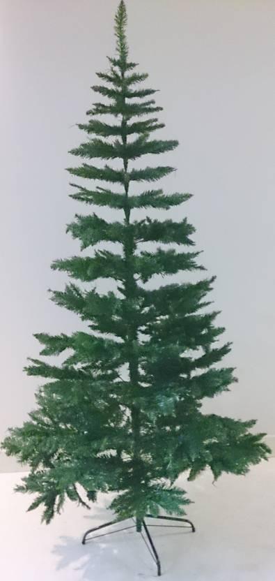 Mistletoe Pine 7 Cm 023 Ft Artificial Christmas Tree Price In