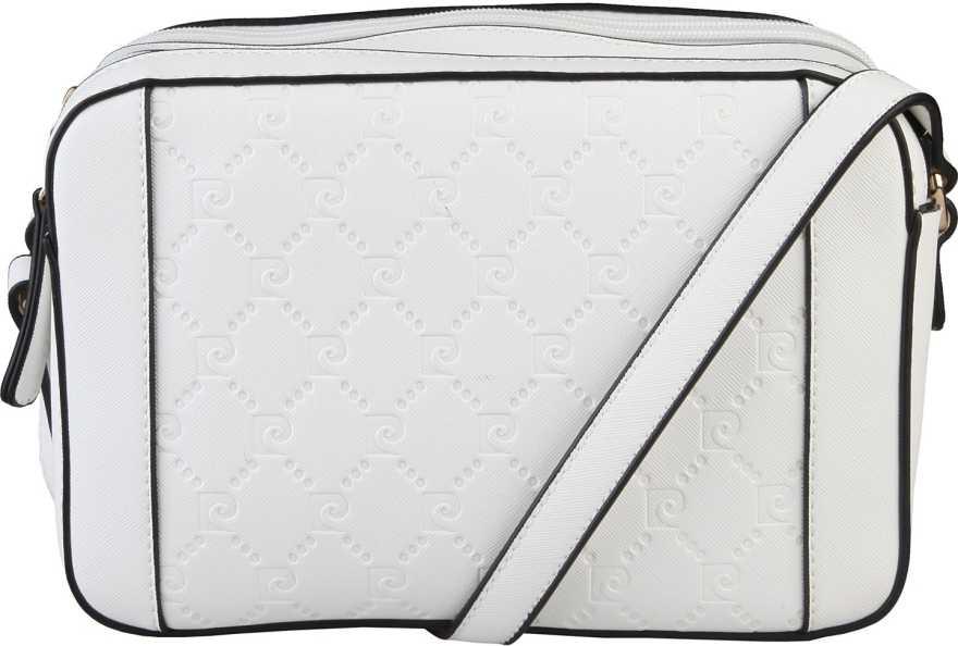 90% Off Leather Shoulder Bags at Flipkart