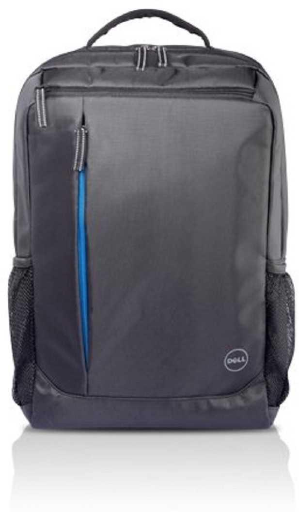 For 339/-(83% Off) Dell 15.6 inch Laptop Backpack (Black) at Flipkart