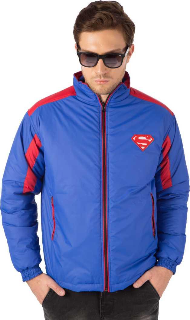 Rodid Full Sleeve Solid Men Jacket