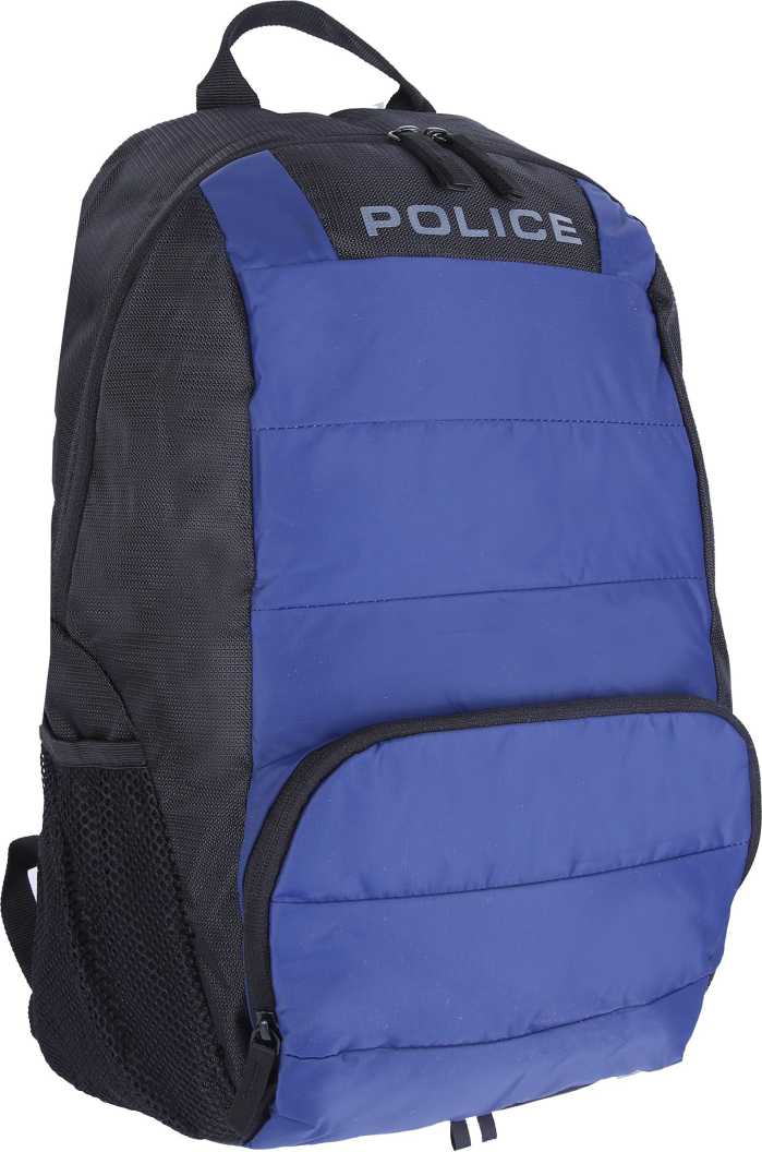 For 442/-(80% Off) Radome 20 L Backpack  (Blue, Black) at Flipkart