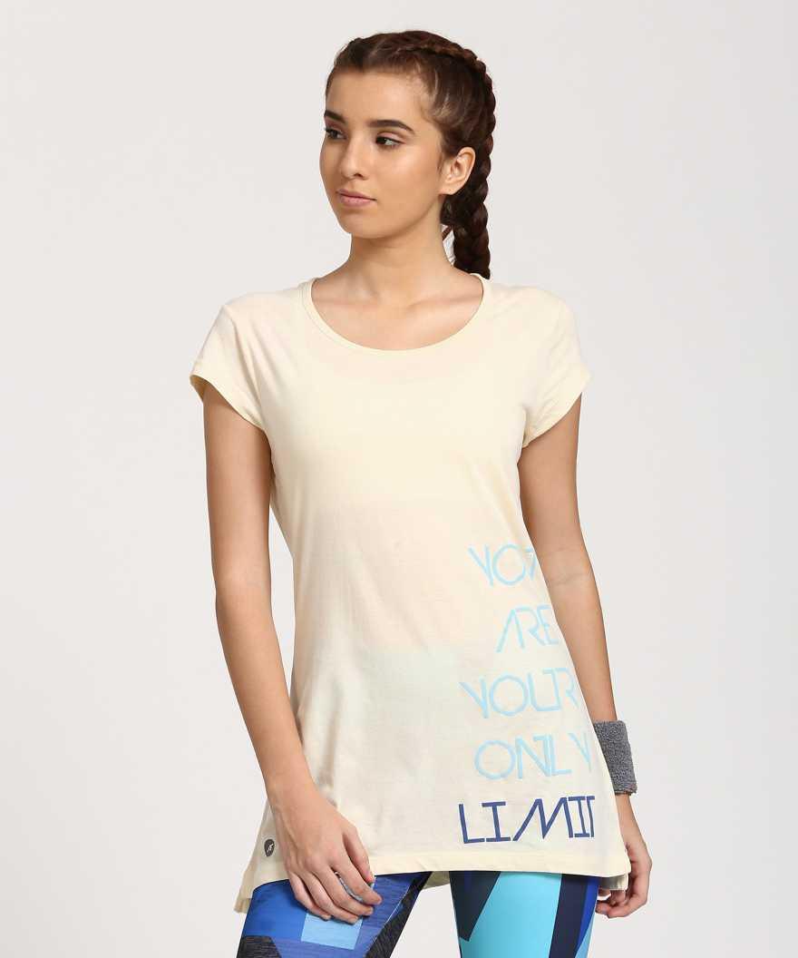 Women's T Shirts up to 81% off @ Flipkart