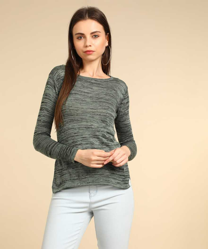 85% Off on Wrangler Women's Sweaters Starts from Rs. 299