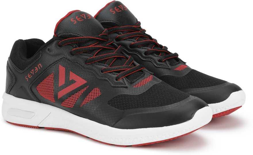 Seven By Ms Dhoni Sports Shoes flat 70% off @ Flipkart