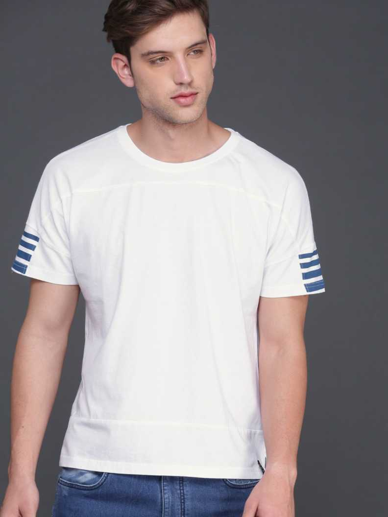 WROGN Men's clothing upto 83% off starting @ 199 at Flipkart