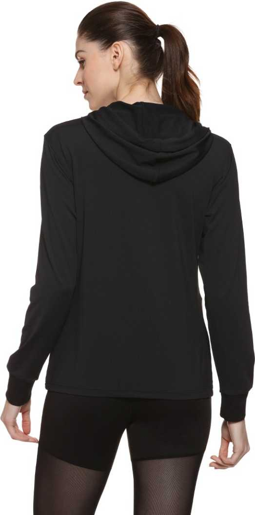 Campus SutraFull Sleeve Solid Women Jacket Campus Sutra Jackets