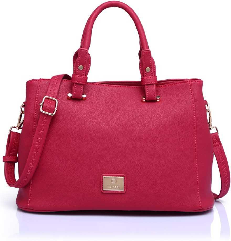 Branded Handbags & Clutches up to 74% off @ Flipkart