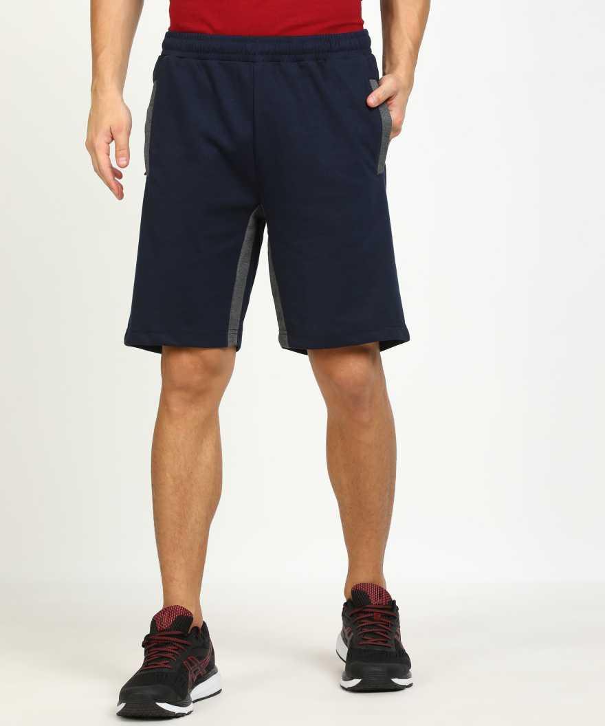 Fila Men's Shorts flat 65% off @ Flipkart