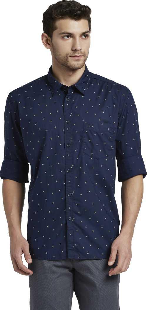 Parx Men's shirts up to 65 % off at Flipkart