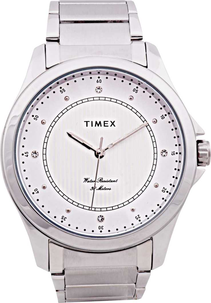 Timex Analog Watch For Men for ₹775