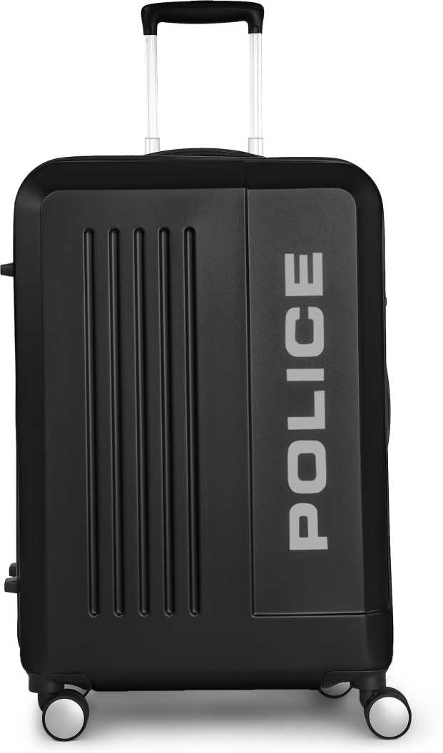 Police Suitcases up to 75% off @ Flipkart