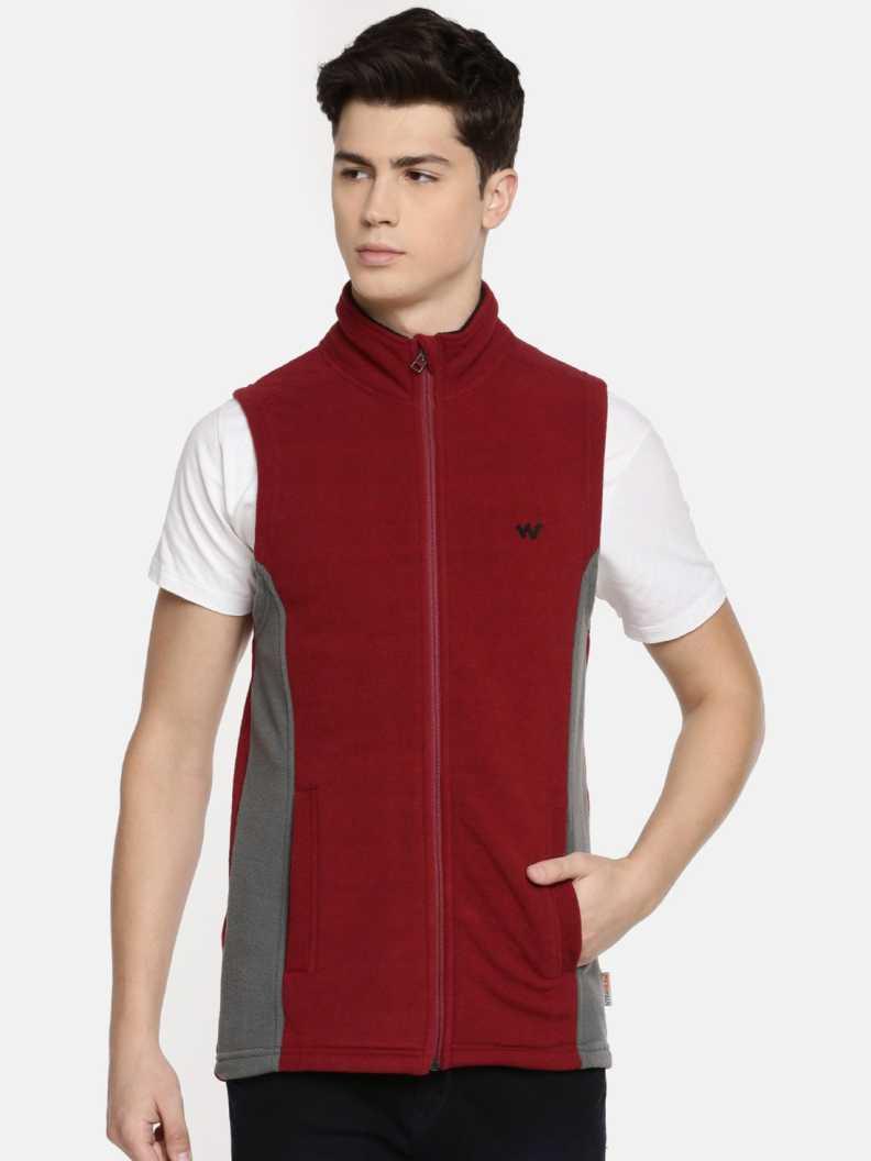 80% Off on Wildcraft Men's Sweatshirts Starts from Rs. 339