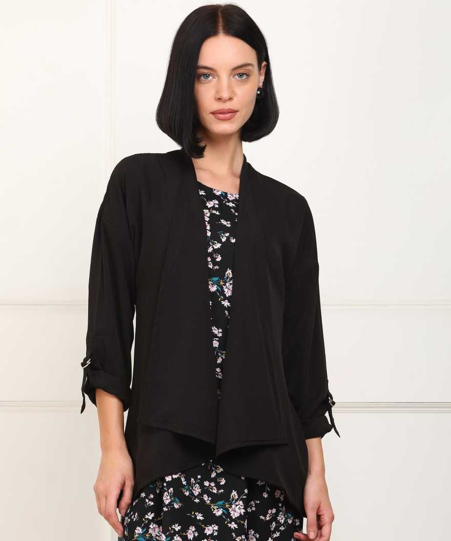 60% Off on Provogue Women's Shrugs Starts from Rs. 270